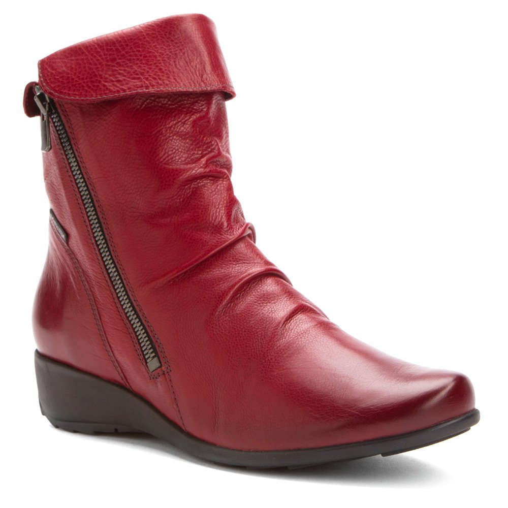 Mephisto Women's Seddy Boot B00IRNDG0I US|Oxblood 9.5 B(M) US|Oxblood B00IRNDG0I dddda2