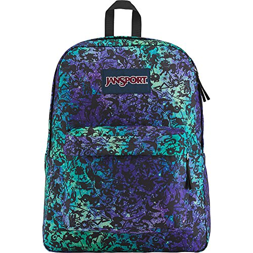 JanSport SuperBreak Backpack (Zodiac) by JanSport