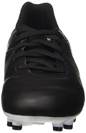 Mädchen Fußball Schuhe Nike Jr. Tiempo Legend VI FG 819186