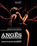 DVD Les anges exterminateurs