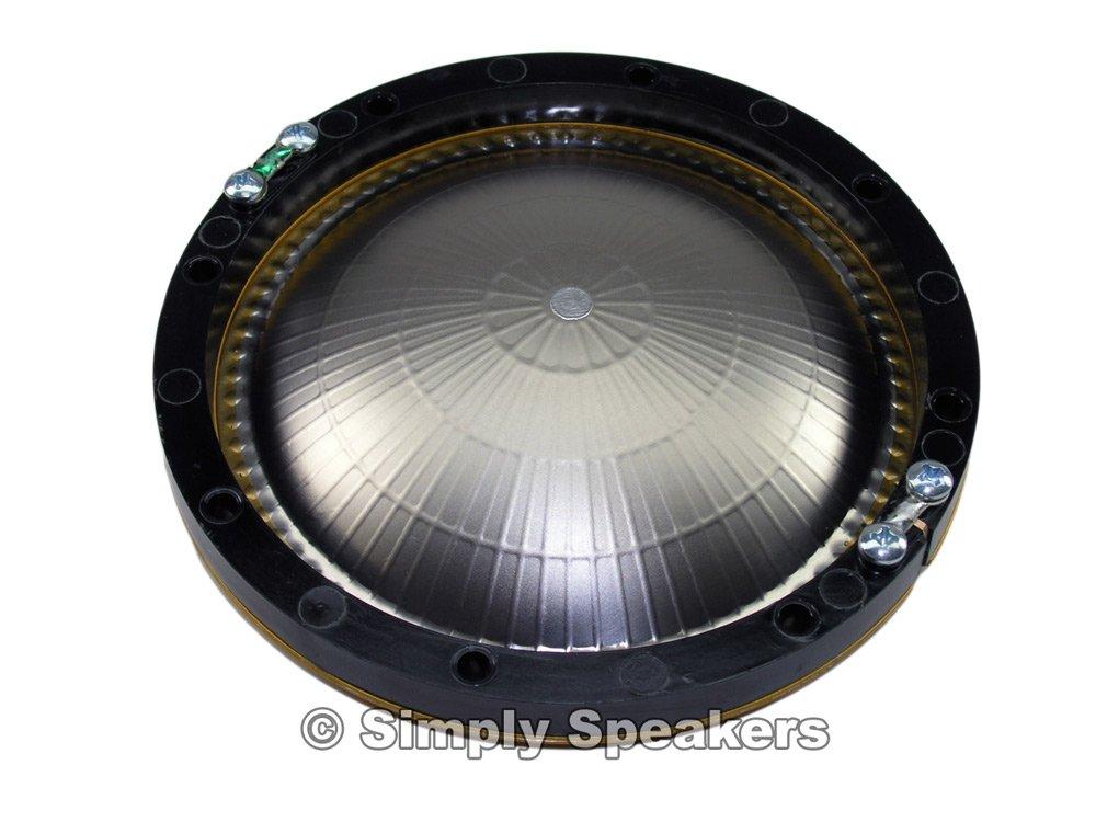 JBL Factory Speaker Diaphragm 2452, 8 Ohm, D8R2452 by JBL