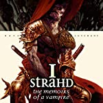 I, Strahd: The Memoirs of a Vampire: Ravenloft: Strahd, Book 1 | P. N. Elrod