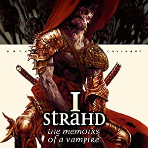 I, Strahd: The Memoirs of a Vampire Hörbuch