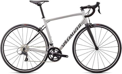 SPECIALIZED Bici Strada Allez E5 Sport Gris 58: Amazon.es: Deportes y aire libre