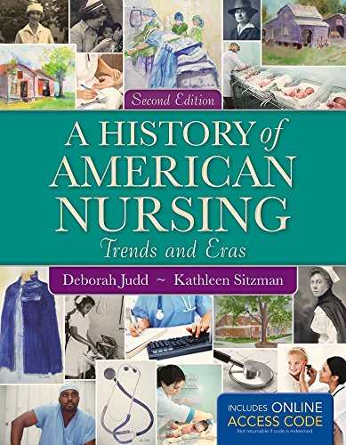 A History of American Nursing