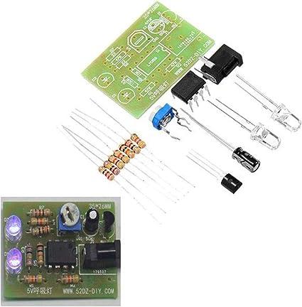 Breathing LED Kit