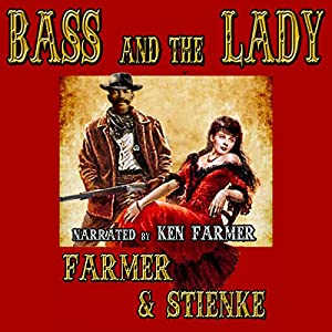 Bass and the Lady Audiobook