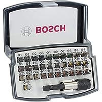 Bosch Vidalama Ucu, Seti 32 Parça