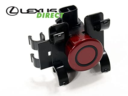 Amazon com: Lexus Genuine Parts, OEM 2006-2011 GS, Rear
