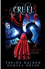 Cruel King: Sequel to Dark Unicorn (Horn Sworn Book 2) Kindle Edition