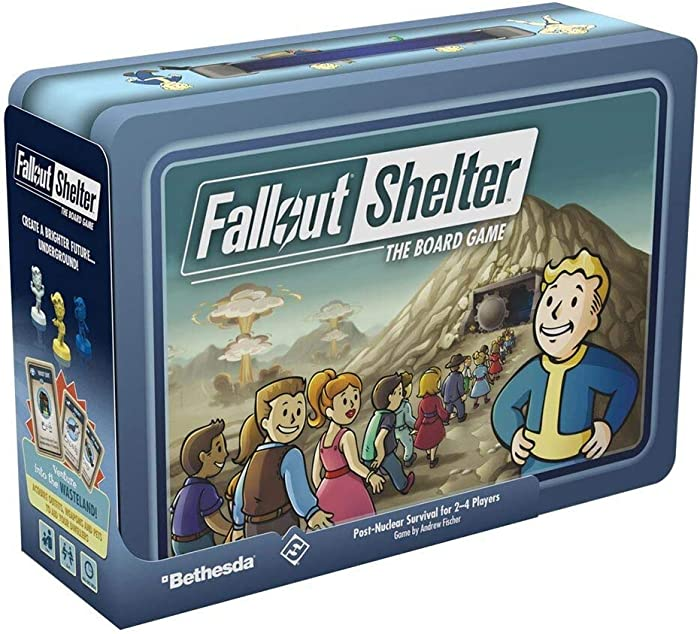 The Best Fallout Game Food