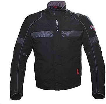 Amazon Com Genuine Victory Motorcycles Mens Rockford Textile