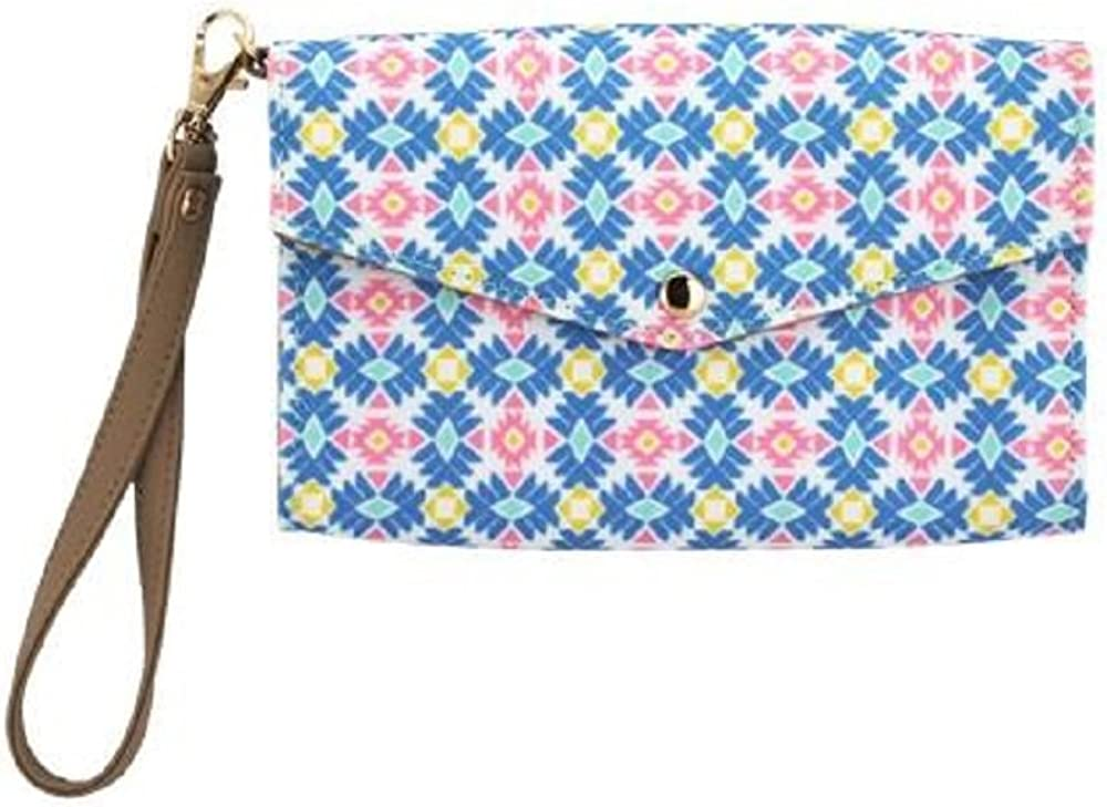 Josephine Kimberling for Capri Designs Julia Phone Wallet
