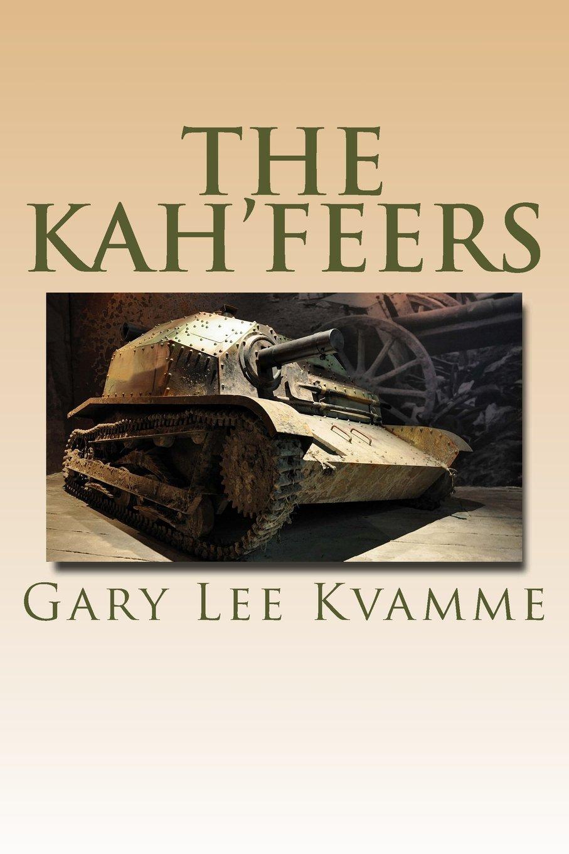 Read Online The Kah'feers (Oh'kee Koo'dah Series) (Volume 2) PDF