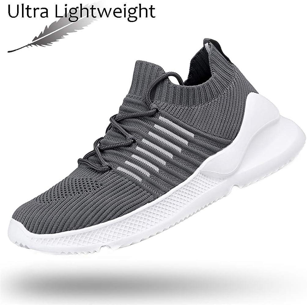FLARUT Chaussures de Sport Hommes Basket Running Comp/étition Training Fitness Tennis Athl/étique Sneakers Femme