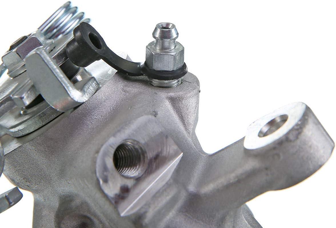 2x Bremssattel Bremszange Hinterachse Links Rechts f/ür Astra G F67 F35/_ F48 F08/_ F70 F69/_ Meriva 2001-2010