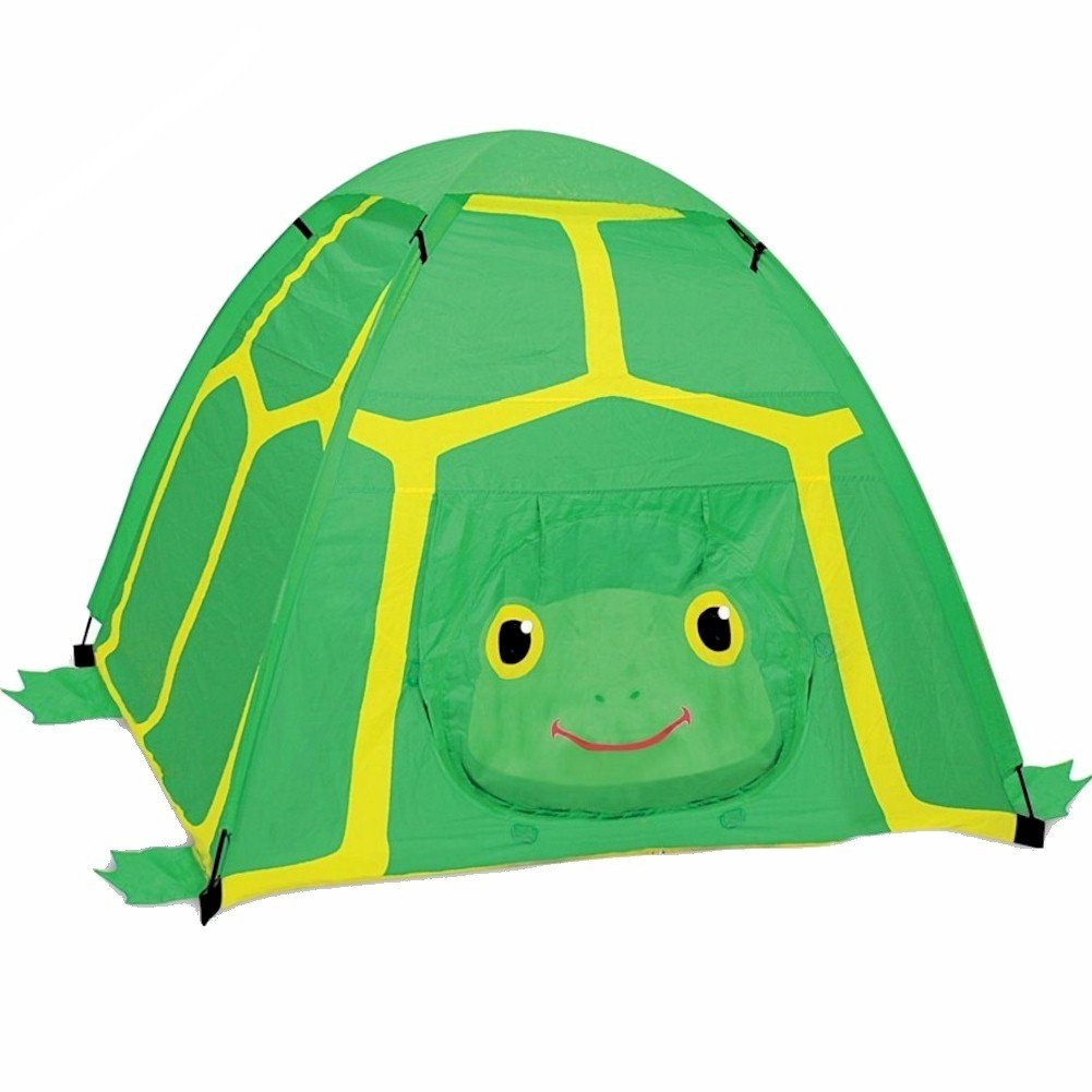 Tootle Turtle再生テント、子供テント再生 Tootle B01N4GI95D, DEPOS 2号館:93ea56b7 --- cgt-tbc.fr