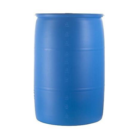 emergency essentials water barrel 55 gallon drum