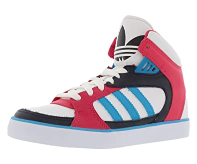 Adidas amberlight mujeres Zapatos Moda zapatillas tamaño 5