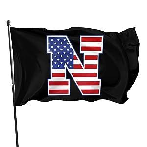 Nebraska Flag 1 Garden Flag Holidag Flags For Welcome Yard Outdoor Decoration 3*5 Ft