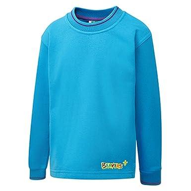 c61be45f Beavers Uniform Sweatshirt: Amazon.co.uk: Clothing