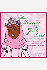 The Princess and the Good Deed Paperback