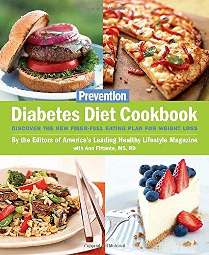 Prevention's Diabetes Diet Cookbook