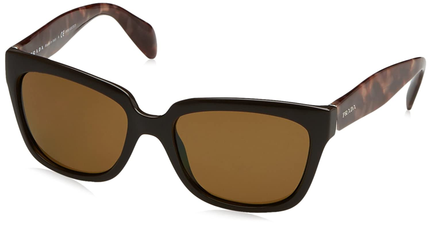 c63a10fa0bc Amazon.com  Prada Women s Poeme Sunglasses  Sports   Outdoors
