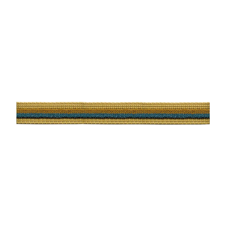 S.I.C. ストライプパイルテープ C/#11 キャメル×ブラウン×ダークスチール 1反(30m) SIC-1202   B07LG2TSYH
