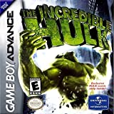 The Incredible Hulk by Universal Interactive