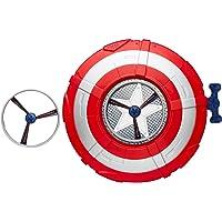 Marvel Avengers - Escudo de Capitán America (Hasbro