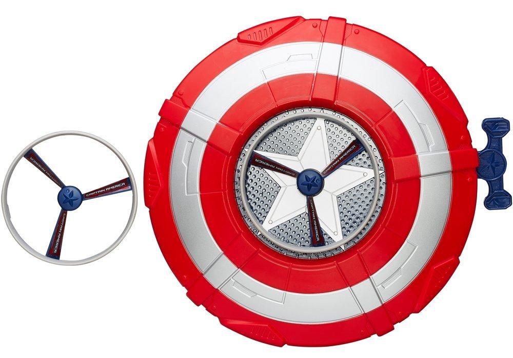 Marvel Avengers - Escudo de Capitán America (Hasbro B0427EU4) product image