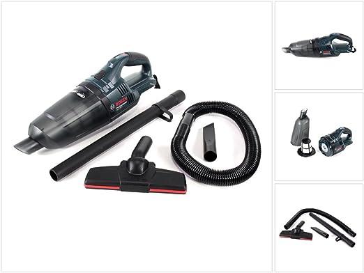 Bosch GAS18v GAS18V-LI - Extractor Profesional para aspiradora de Mano (Herramienta sin Herramienta): Amazon.es: Hogar