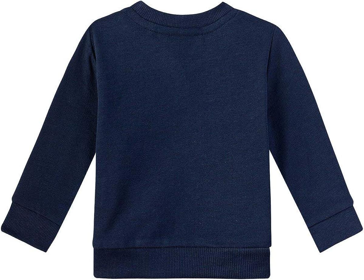 Sanetta Sweatshirt Sweat-Shirt B/éb/é gar/çon