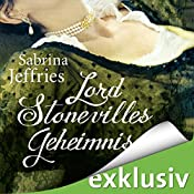 Lord Stonevilles Geheimnis (The Hellions of Halstead Hall 1) | Sabrina Jeffries