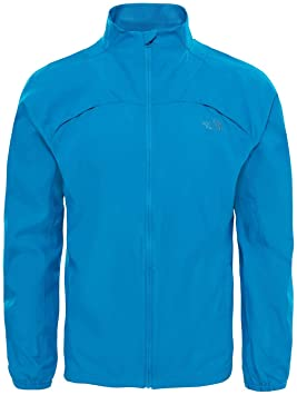 The Sport Brilliant Blue Face North De Veste Rapido MpMrRzoqT