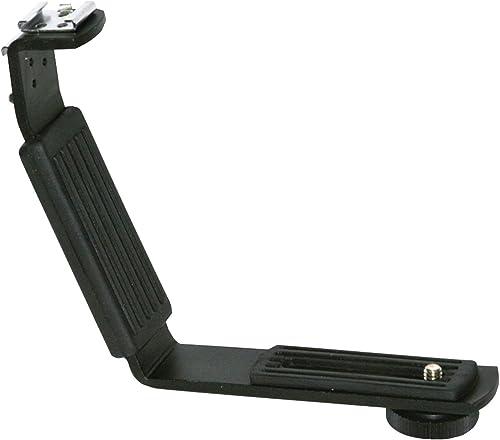 Sima SLB-M Tripod Mount Video Accessory Mounting Bracket – Ultra Lightweight