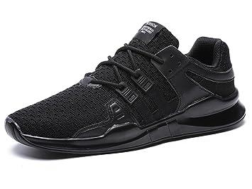 zapatillas correr hombre