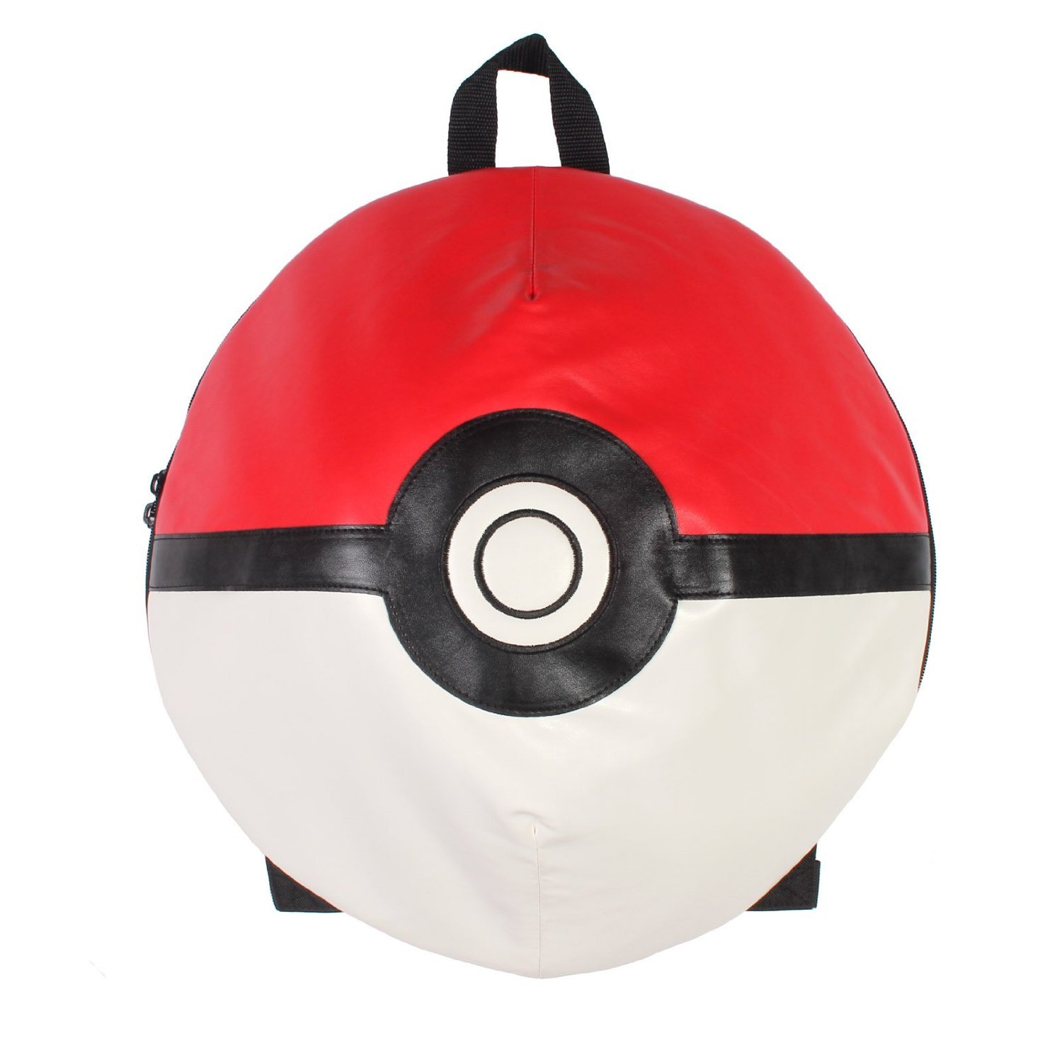Pokemon Ball Backpack