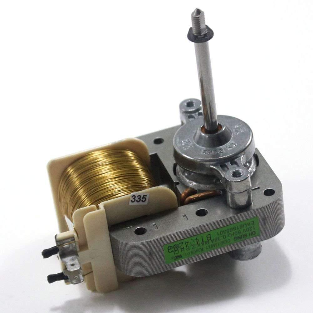 LG EAU61865301 Motor, Ac Fan
