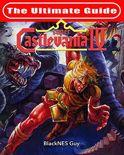 SNES Classic: The Ultimate Guide To Castlevania IV