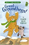 Great Groundhogs!, Karen Gray Ruelle, 0823419304