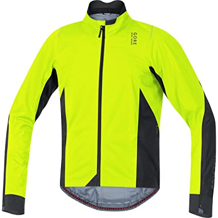 Amazon.com   Gore Bike Wear Oxygen 2.0 GT AS Gore-Tex Black-Neon ... bf176b624