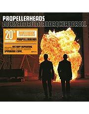 Decksandrumsandrockandroll 20th Anniversary (Vinyl)