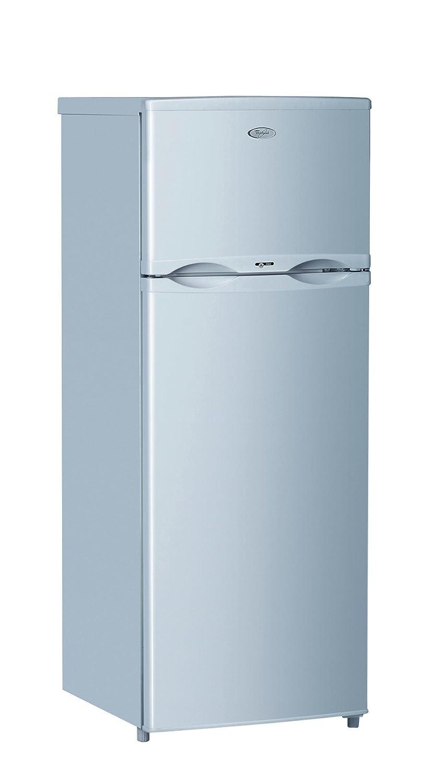 Whirlpool ARC 2353 AL - Frigorífico (Independiente, Aluminio, Derecho, 218L, 216L, 40 Db): Amazon.es: Hogar