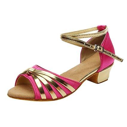 5e2d0e328f6ef Amazon.com: Clearance! Hot Sale! Women Fashion Dancing Rumba Waltz ...