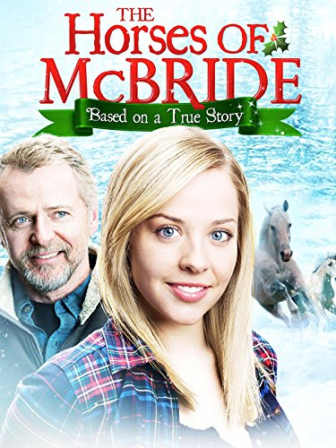 (The Horses of McBride)