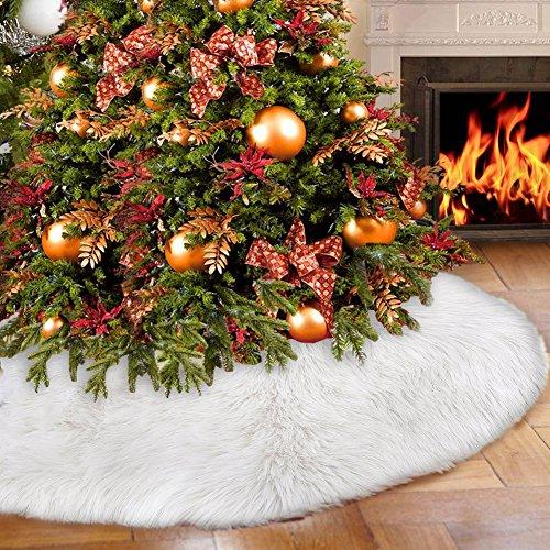 Christmas Tree Skirt Ideas - 1