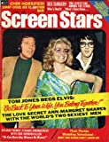 img - for Screen Stars Magazine September 1973 book / textbook / text book
