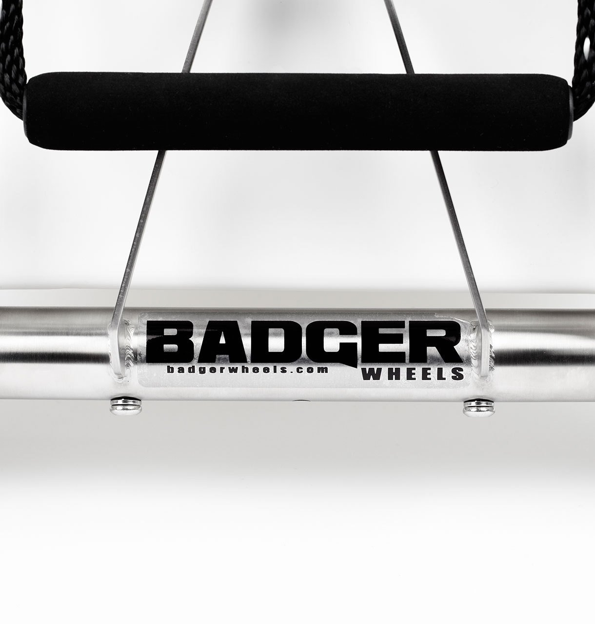 Badger Wheels - Single Axle for Yeti Tundra 35-160 by Badger Wheels (Image #5)